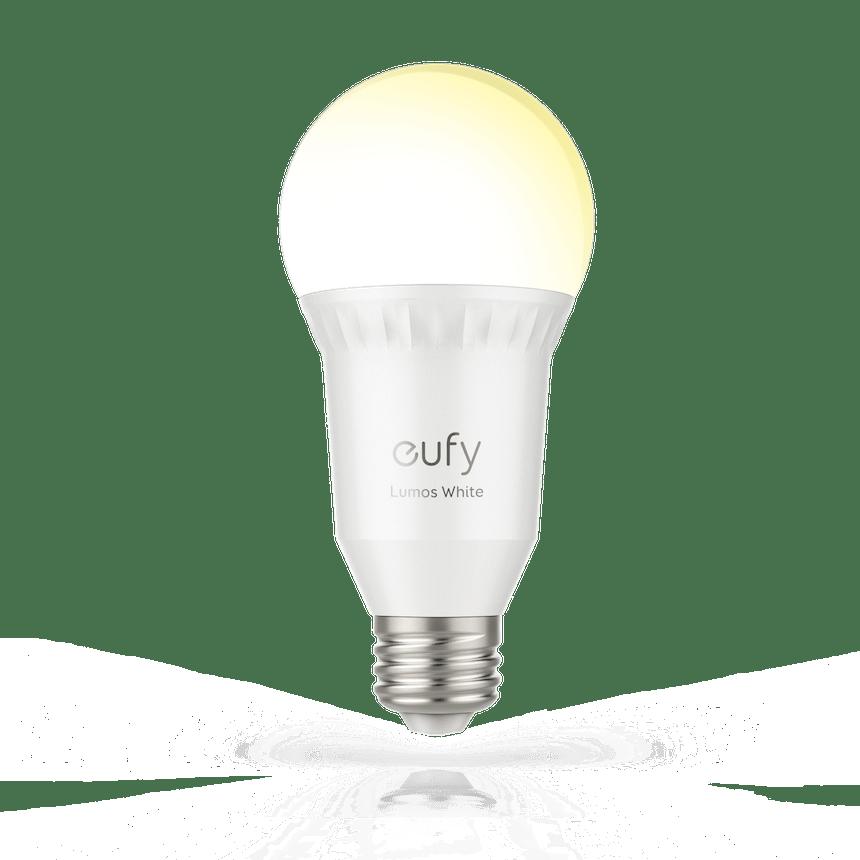 Lumos Weiße Smart Bulb