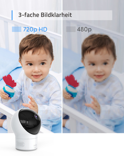 SpaceView Babyphon