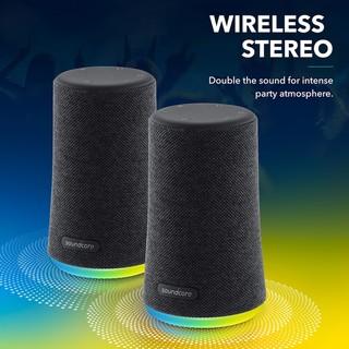 Soundcore Flare Mini Bluetooth Lautsprecher