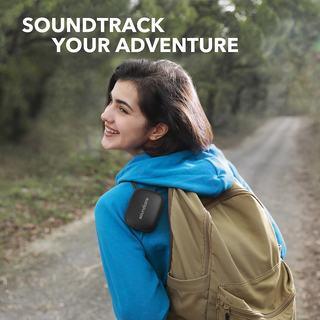 Soundcore Icon Mini Bluetooth Lautsprecher