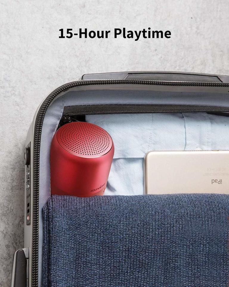 Soundcore Mini 2 Bluetooth Lautsprecher