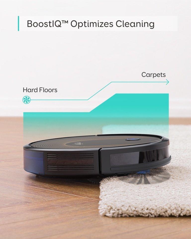 best robot vacuum cleaner, robovac 30c
