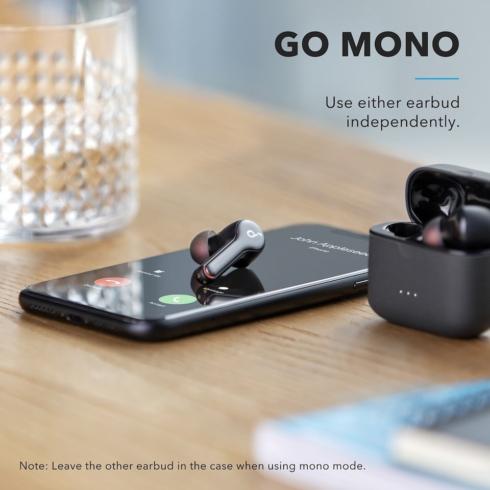 Anker Soundcore Liberty Air 2 Wireless Earbuds