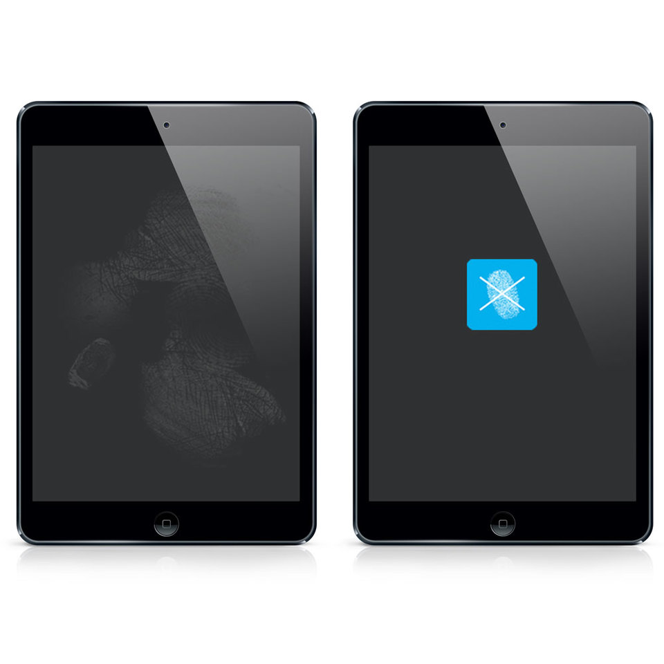 iPad 5 Black - FREE SAME DAY SHIP MON-SAT Home Button Assembly 2017
