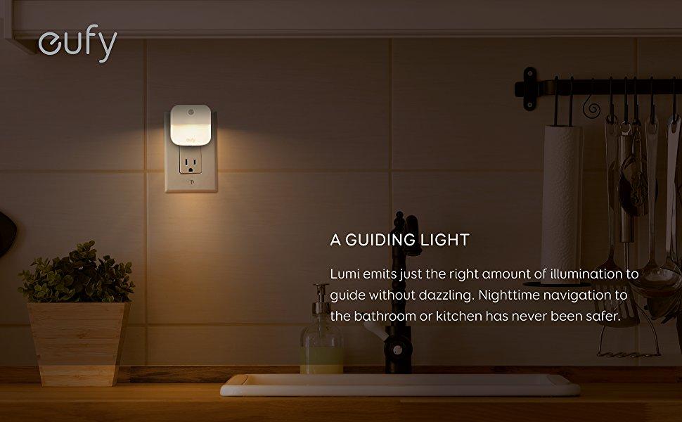 Anker | Lumi Plug-In Night Light