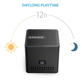 anker - Audio - Pocket Bluetooth Speaker # 3