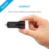 anker - Chargers - PowerDrive 2 Ports & 3ft Micro USB to USB Cable # 7