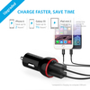 anker - Chargers - PowerDrive Lite 2 Ports # 4