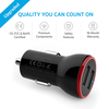 anker - Chargers - PowerDrive Lite 2 Ports # 6