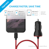 anker - Chargers - PowerDrive Lightning  # 5