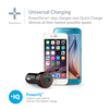 anker - Chargers - PowerDrive+ 1 Port # 5