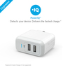 anker - Chargers - PowerPort 2 Ports # 2