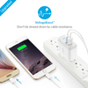 anker - Chargers - PowerPort 2 Ports # 7