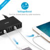 anker - Chargers - PowerPort 10 Ports # 3