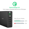 anker - Chargers - PowerPort+ 6 Ports # 2