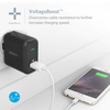 anker - Chargers - PowerPort+ 1 Port # 8