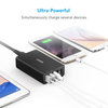 anker - Chargers - PowerPort 5 Ports USB-C  # 10