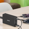 anker - Chargers - PowerPort 5 Ports USB-C  # 15