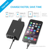 anker - Chargers - PowerPort 5 Ports & 5 Micro USB Cables  # 2