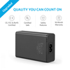 anker - Chargers - PowerPort 5 Ports & 5 Micro USB Cables  # 4