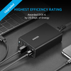 anker - Chargers - PowerPort 5 Ports & 5 Micro USB Cables  # 5
