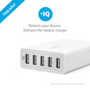 anker - Chargers - PowerPort 5 Ports # 2