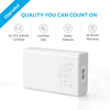 anker - Chargers - PowerPort 5 Ports # 6