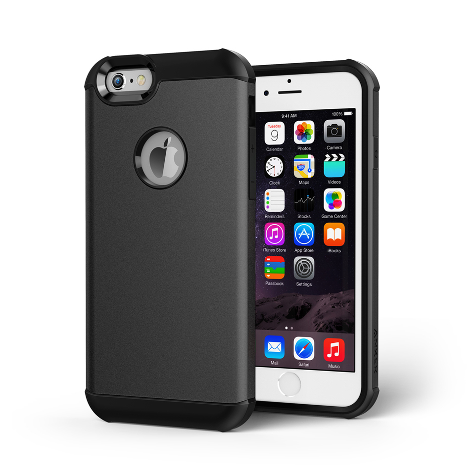 anker - Protection - ToughShell for iPhone 6 & iPhone 6s # 1