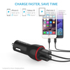 anker - undefined - PowerDrive 2 Ports & 3ft Lightning to USB Cable # 4
