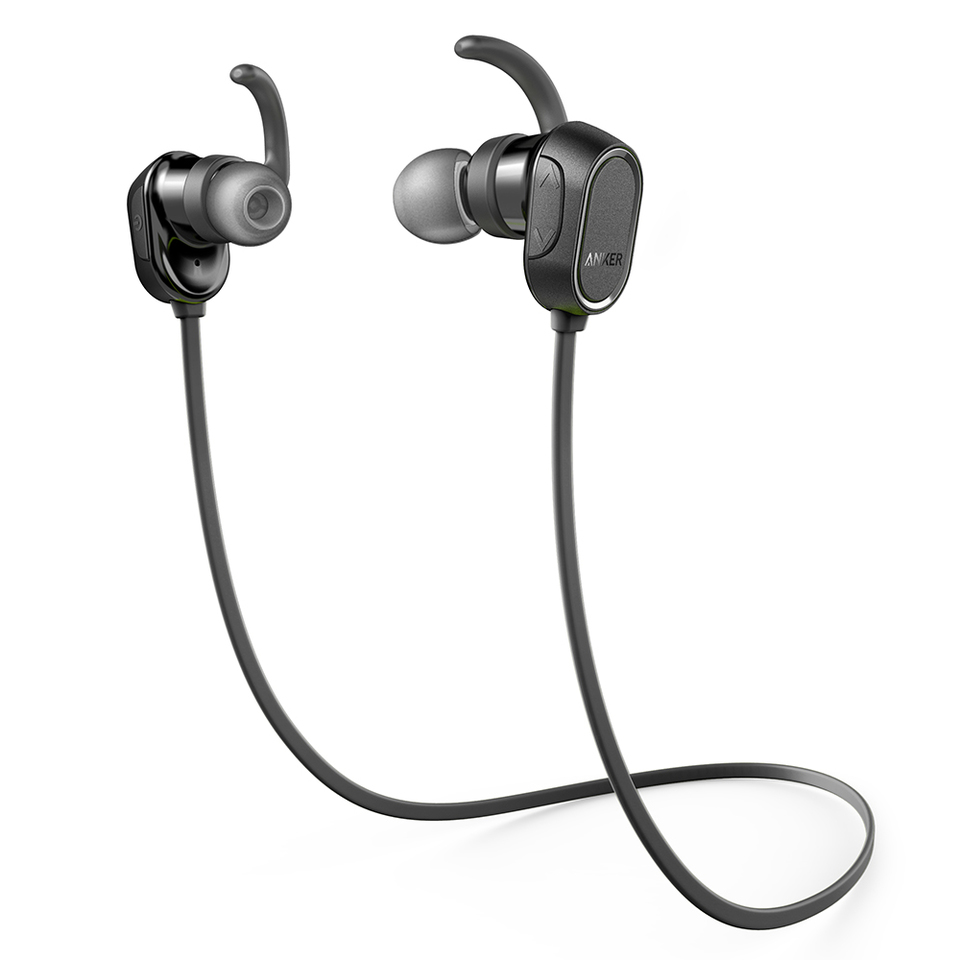6dfe00a3ab5 Anker | SoundBuds Sport Bluetooth Headphone