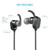 anker - Audio - SoundBuds Sport Bluetooth Headphone # 6