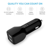 anker - Chargers - 2 Port Car Charger & Lightning Cable # 4