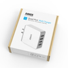anker - Chargers - 4 Port Wall Charger, 36W # 4