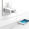 anker - Chargers - 4 Port Wall Charger, 36W # 5