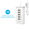 anker - Chargers - 5 Port Car Charger # 2