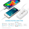 anker - Chargers - 5 Port Car Charger # 3