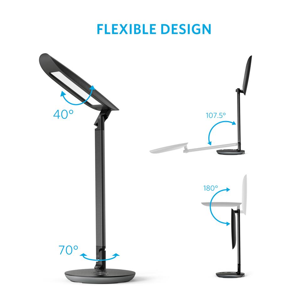 Anker Lumos E1 Led Desktop Lamp