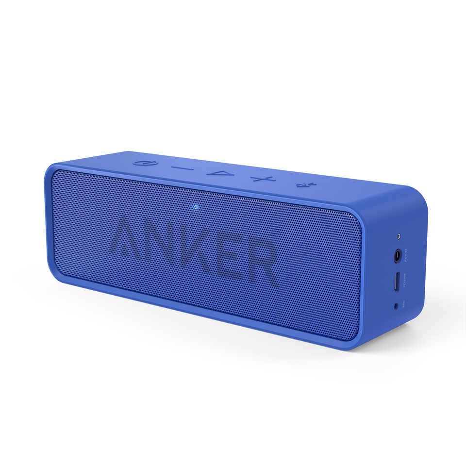 anker - Audio - SoundCore Bluetooth Speaker # 1