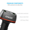 anker - undefined - PowerDrive+ 2  Ports # 6