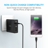 anker - Chargers - PowerPort+ 3 Ports # 3