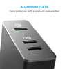 anker - Chargers - PowerPort+ 3 Ports # 6