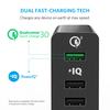 anker - Chargers - PowerPort+ 6 Ports # 4