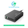 anker - Chargers - PowerPort+ 6 Ports # 5