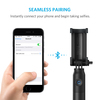 anker - Protection - Bluetooth Selfie Stick # 2