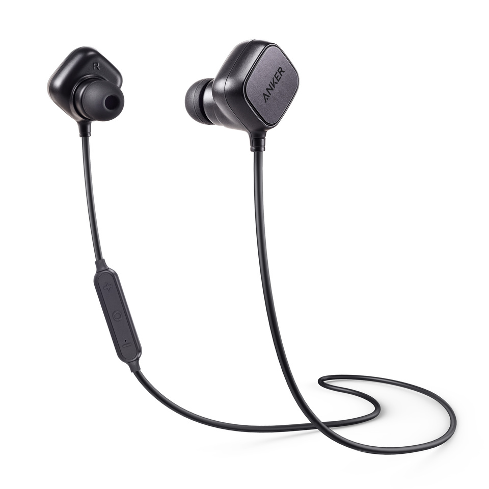 cb03cce36aed31 Anker | SoundBuds Sport IE 20 Bluetooth Headphone