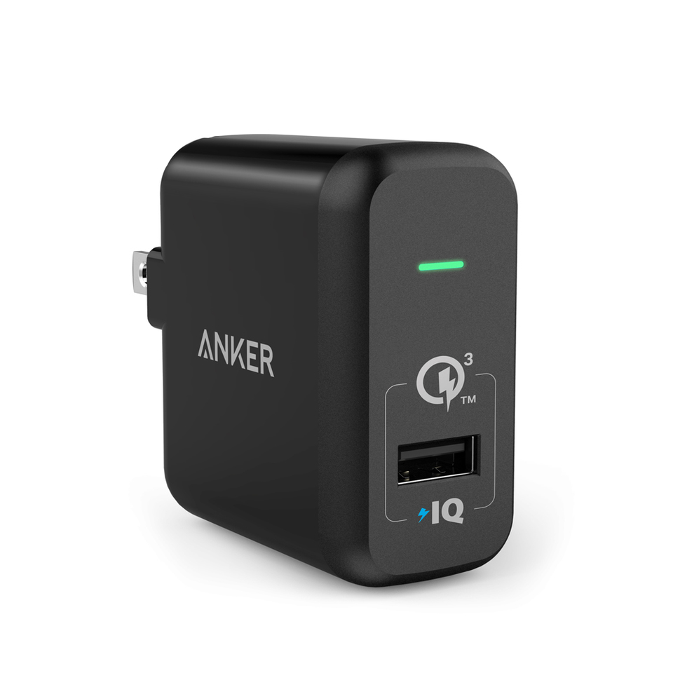 anker - undefined - PowerPort+ 1 Port # 1