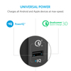 anker - undefined - PowerPort+ 1 Port # 8
