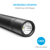anker - undefined - LC40 Flashlight  # 5