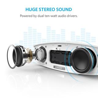 anker - Audio - Premium Bluetooth Speaker # 2