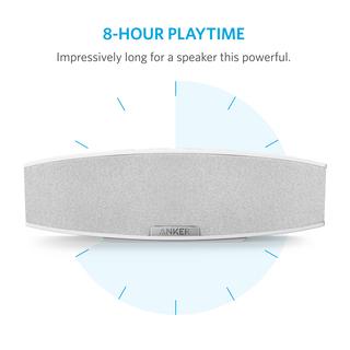 anker - Audio - Premium Bluetooth Speaker # 5
